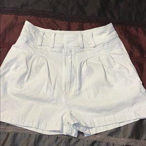 Cute Khaki Shorts By Wishlist Apparel Size Medium